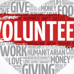 Volunteer at CJC